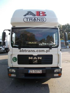 man-transport